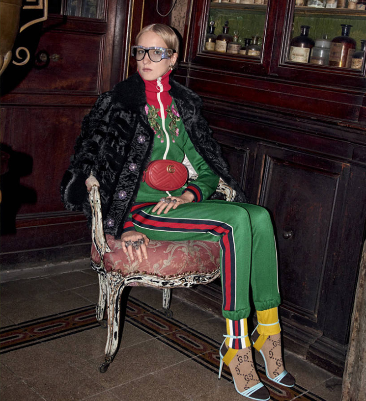 Gucci-Pre-Fall-2017-Campaign-Featuring-the-new-GG-Garmont-Belt-Bag-7